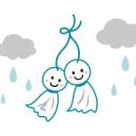 梅雨のカビ対策!基本を押さえて快適な環境づくり!