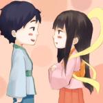 七夕の由来とは?子供向けに簡単でわかりやす~い説明!