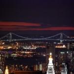 クリスマスディナー!横浜の夜景を最高に楽しめる場所とは?