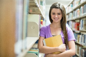 女性・勉強